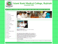 Islami Bank Medical College